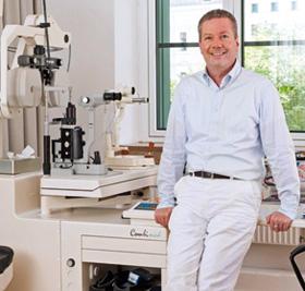 Dr. med. Peter Haydn